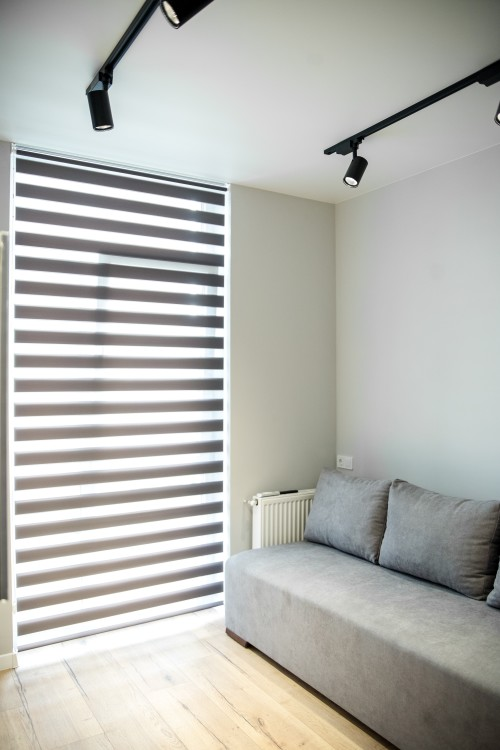 Top Benefits Of Motorized Electric Window Blinds
